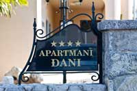 Apartmants Dani